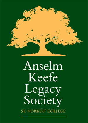 Amselm Keefe Legacy Society